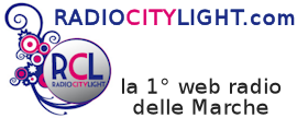 RADIO CITY LIGHT Web Radio